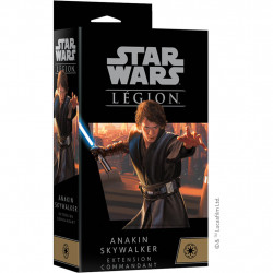 Star Wars : Légion - Anakin Skywalker Extension...