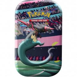 Mini Pokebox Octobre 2020 - Lanssorien