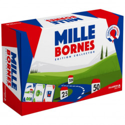 Mille Bornes - Edition Collector
