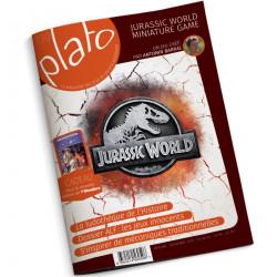 Plato 130 - Novembre 2020