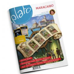 Plato 128 - Septembre 2020