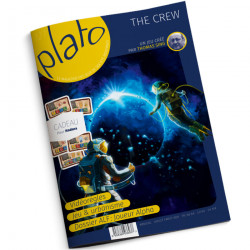 Plato 127 - Juillet / Août 2020