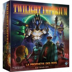 Twilight Imperium - La Prophétie des Rois
