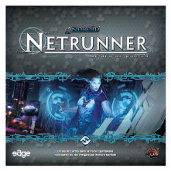 Android Netrunner : Le Jeu...