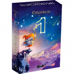 Imagicien - Extension 1