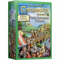 Carcassonne - Ponts, Forteresses et Bazars - Ext 8