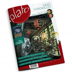 Plato 131 - Décembre 2020