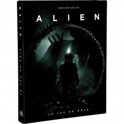 Alien : Le Jeu de Rôle - Livre de Règles