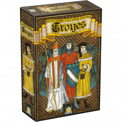 Troyes (nouvelle édition)