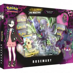 Pokémon - EB03.5 La Voie du Maître - Rosemary