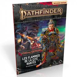 Pathfinder 2 - L'Age des Cendres (4/6) - Les...
