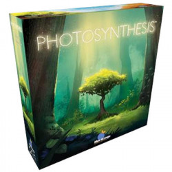 Photosynthesis - Boite Abimée