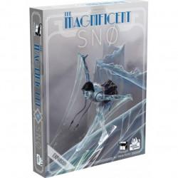 The Magnificent - SNØ
