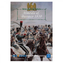 Almeida and Bussaco 1810 (english version)
