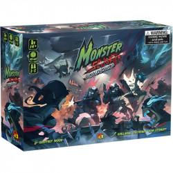 Monster Slaughter - Underground