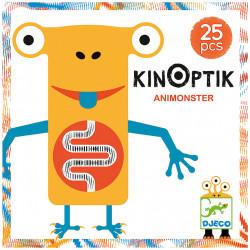 Kinoptik - Animonsters