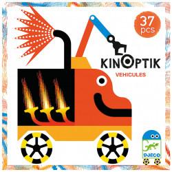 Kinoptik - Vehicules