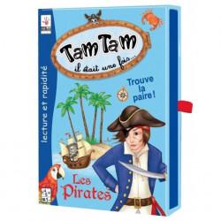 Tam Tam Il Etait une Fois - Les Pirates