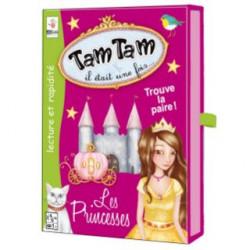 Tam Tam Il Etat Une Fois : Les...