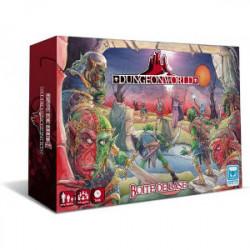 """Dungeon World """"Boite Rouge"""""""