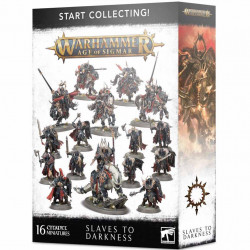 Age of Sigmar: Start Collecting - Slaves to...
