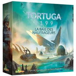 Tortuga 2199 - La Baie des Naufrageurs
