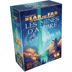 Near and Far - Extension Les Mines d'Ambre