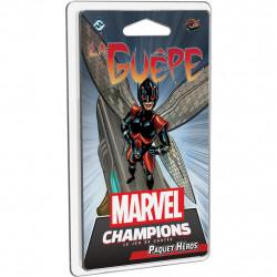 Marvel Champions : The Wasp (La Guêpe)