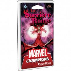 Marvel Champions : Scarlet Witch (La Sorcière...