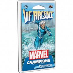 Marvel Champions : Quicksilver (Vif-Argent)
