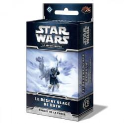 Star Wars JCE: Le Désert Glacé de Hoth