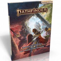 Pathfinder 2 - Guide du Monde des Prédictions...