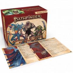 Pathfinder 2 - Cartes de Batailles du...