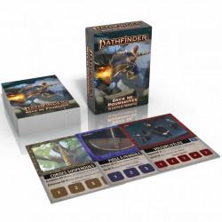 Pathfinder 2 - Deck de Poursuites