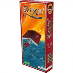 Dixit 2 - Quest (extension)