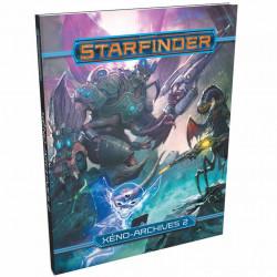 Starfinder - Xeno-Archives 2