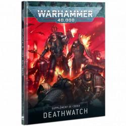 W40K Supplément de Codex : Deathwatch