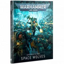 W40K Supplément de Codex : Space Wolves