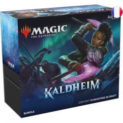 Magic : Kaldheim - Bundle VF