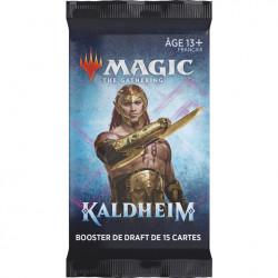 Magic : Kaldheim - Booster VF