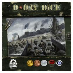D-Day Dice 2ème Edition - Vaincre ou Mourir