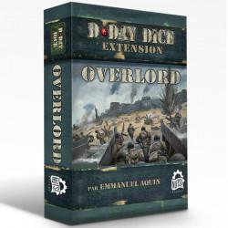 D-Day Dice 2ème Edition - Vaincre ou Mourir -...