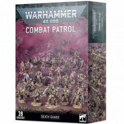 W40K Death Guard - Combat Patrol