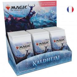 Magic : Kaldheim - 30 Boosters d'Extension VF