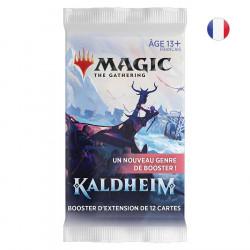 Magic : Kaldheim - Booster d'Extension VF