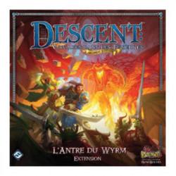 Descent : L'Antre du Wyrm