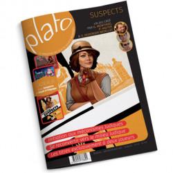 Plato 132 - Janvier / Février 2021