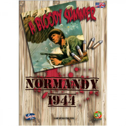 Normandy 44: A Bloody Summer