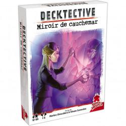 Decktective - Miroir du Cauchemar