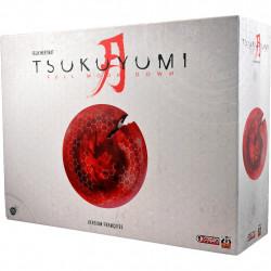 Tsukuyumi : Chute de Lune